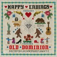 Couverture du titre Happy Endings