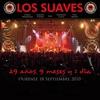 Couverture de l'album 29 Años, 9 Meses y 1 Día (Live)