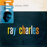 Cover of the track Ray Charles