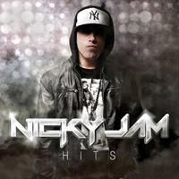 Couverture du titre Nicky Jam Hits