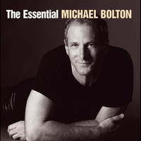 Cover of the track The Essential Michael Bolton
