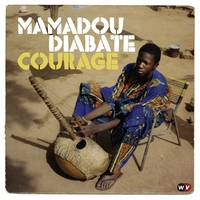 Cover of the track Courage