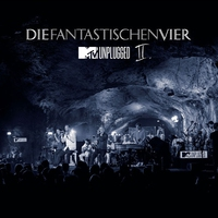 Cover of the track MTV Unplugged II (Live)