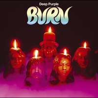 Cover of the track Burn (Remastered)