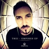 Cover of the album Empires - EP