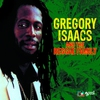 Cover of the album Gregory Isaacs & the Reggae Family