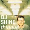 Cover of the album Thinque