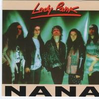 Couverture du titre NANA