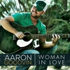 Couverture de l'album Woman in Love - Single