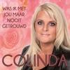 Couverture de l'album Was Ik Met Jou Maar Nooit Getrouwd - Single