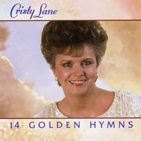 Cover of the track Cristy Lane: Golden Hymns