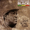 Cover of the album Jah Is My Rock