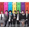 Cover of the album AAA 10th ANNIVERSARY BEST<Original AL>