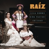 Cover of the album Raíz