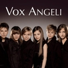 Couverture de l'album Vox Angeli
