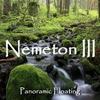 Couverture de l'album Panoramic Floating - Single
