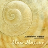 Cover of the track Slow Motion (Radio) [feat. Jazzmin]