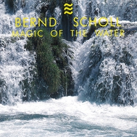Cover of the track Magic of the Water