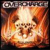 Cover of the album Accelerate