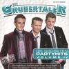 Couverture du titre Grubertaler Party-Medley Folge 4