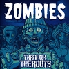 Cover of the album Zombies (Remixes)