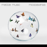 Cover of the track Moodswings