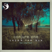 Cover of the track Under the Gun (feat. Leigh Nash) - EP