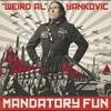 Cover of the album Mandatory Fun