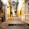 Cover of the album Ac para os amigos (Internacional)