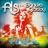 Cover of the album Festa (feat. Sandra Godoy) - EP