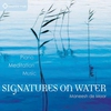 Couverture de l'album Signatures on water