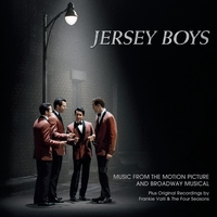 Cover of the track Jersey Boys (Music From the Motion Picture and Broadway Musical)