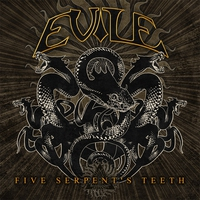 Cover of the track Five Serpent's Teeth