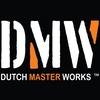 Cover of the album Dutchie (feat. Mc Stretch) - Single