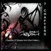 Couverture de l'album 7 Chapters ( Shadows of Despair and Other Entities ).