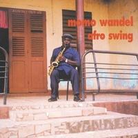Couverture du titre Afro Swing