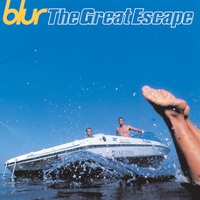 Cover of the track The Great Escape