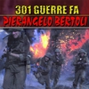 Cover of the album 301 guerre fa