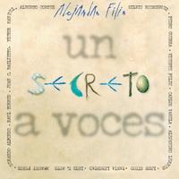 Cover of the track Un Secreto A Voces