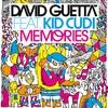 Couverture du titre Memories