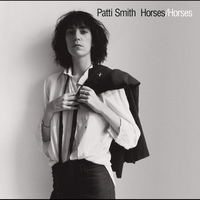 Cover of the track Horses