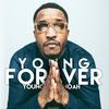 Couverture de l'album Young Forever - EP