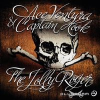 Cover of the track The Jolly Roger
