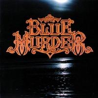 Couverture du titre Blue Murder