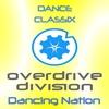 Couverture de l'album Dancing Nation
