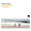Cover of the album How Strange It Seems