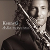 Cover of the album Kenny G: At Last ... The Duets Album