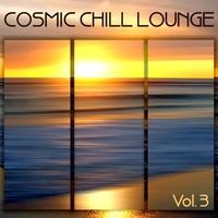 Cover of the track Cosmic Chill Lounge, Vol.3 (Bonus Track Version)