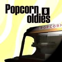 Couverture du titre Popcorn Oldies 6