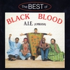 Cover of the album A. I. E. A'mwana - The Best Of Black Blood